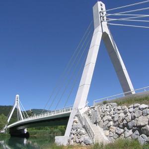 Volonne Bridge