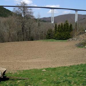 Viaduc de la Sioule
