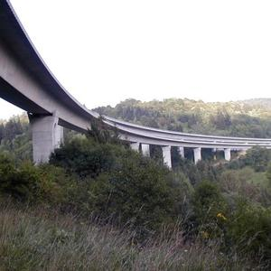 Charix Viaduct