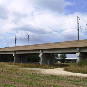 TGV Eastern Junction