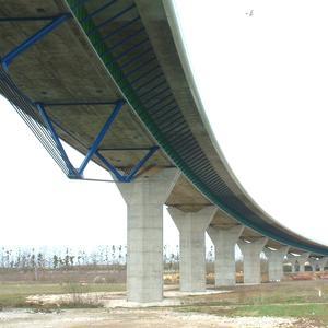 Meaux Viaduct