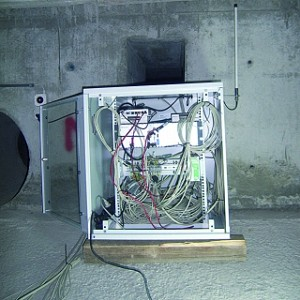 <p>Bild 3. Installation des Robo®Control-Computers</p>