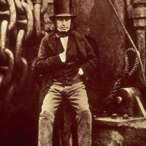Isambard Kingdom Brunel