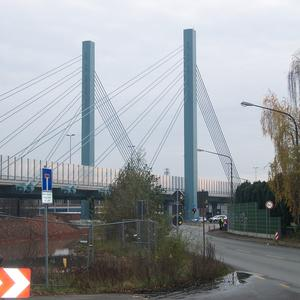 Bremen-Neustadt Bridge