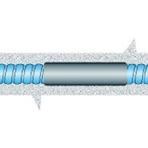 DYWI® Drill Hollow Bar Anchors