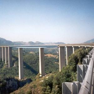 A 2 Motorway (Italy)