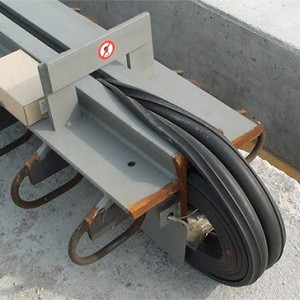 <p>Storage of a RS Expansion Joint</p>