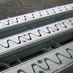 TENSA®GRIP Expansion Joint RB