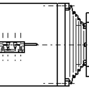 <p>Typical performance of a mageba Shock Absorber</p>
