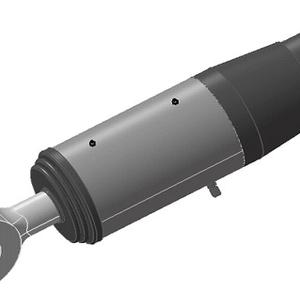 mageba Hydraulic Buffers