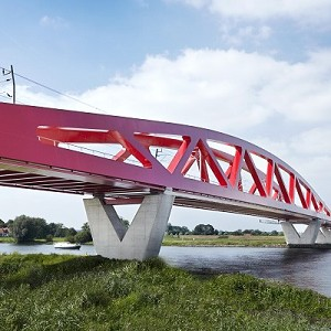 Zwolle Railroad Bridge