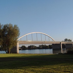 Fischerdorf Bridge