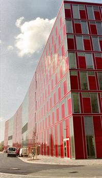 Capricorn Haus (Düsseldorf, 2006)