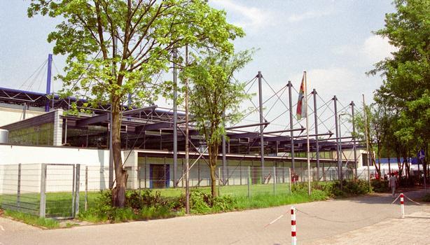 Schwimmstadion Duisburg-Wedau