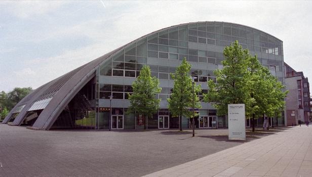 TECTRUM Tec-Center (Duisburg, 1997)