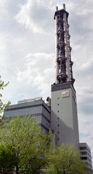 Stadtwerke, Duisburg