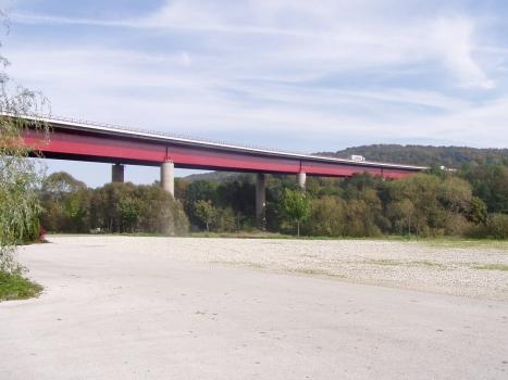 Pilsachtalbrücke