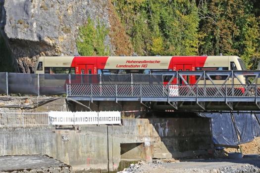 Sigmaringen Railroad Bridge