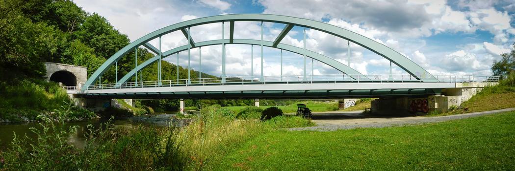 Ruhrbrücke Freienohl