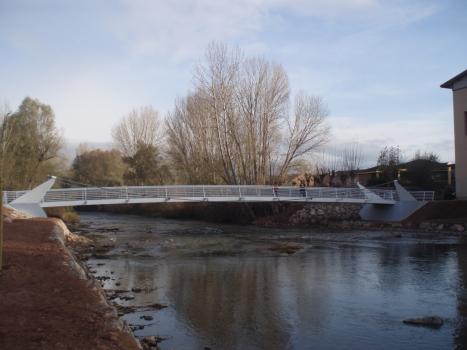 Nájera Footbridge
