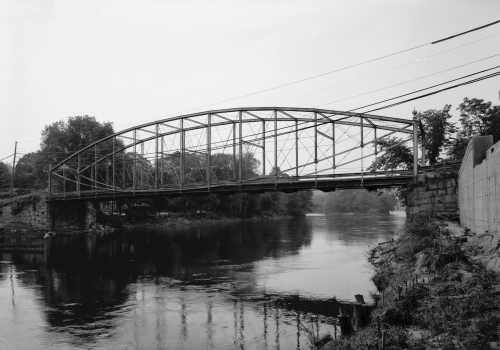 Boardman's Lenticular Bridge