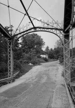 Boardman's Lenticular Bridge