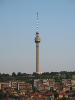 Rousse TV Tower