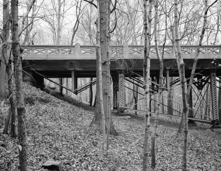 Augustine Bridge