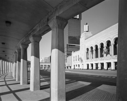 Boardwalk Hall