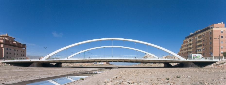 Rambla del Cañuelo Bridge