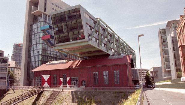 PEC Port Event Center (Düsseldorf, 2002)