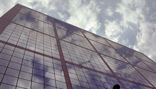 Paris-La Défense Grande Arche