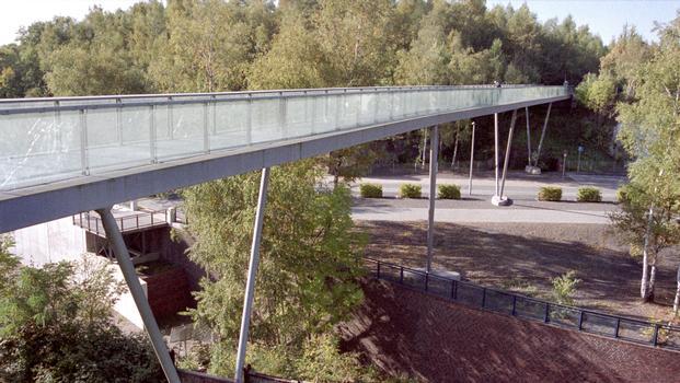 Nordpolbrücke (Bochum, 1999)