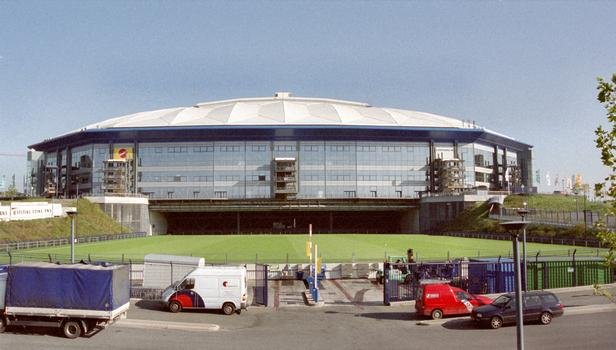 Veltins-Arena (Gelsenkirchen, 2001)