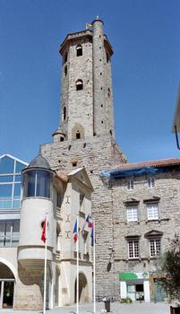 Belfried, Millau