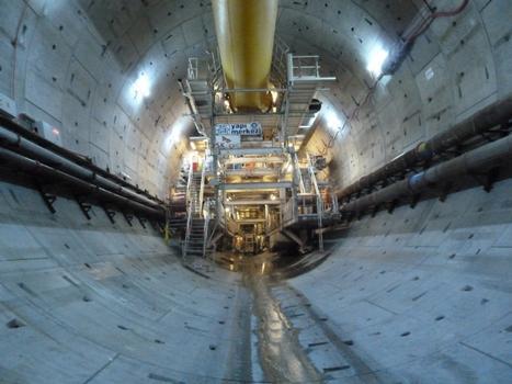 Eurasia Tunnel