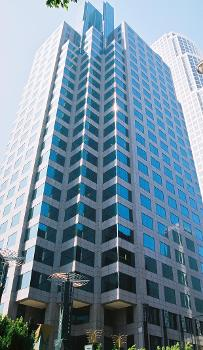 801 Tower (Los Angeles, 1992)