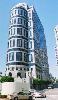 1000 Wilshire Boulevard (Los Angeles, 1987)