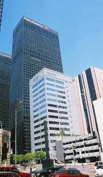 Bank of America Tower (Los Angeles, 1972)