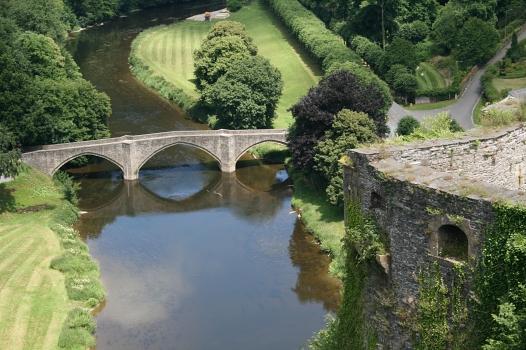 Pont de Bouillon