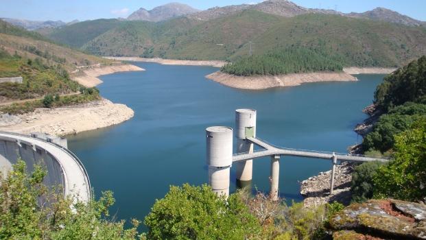 Barrage d'Alto Lindoso