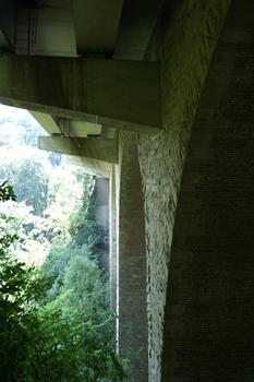 Autobahn A3 – Angertalbrücke (Ratingen)