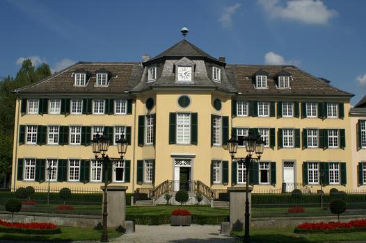Herrenhaus Cromford, Ratingen