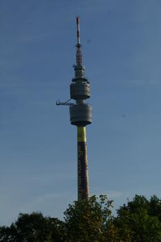Florian Tower, Dortmund.