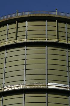 Gasometer, Dortmund