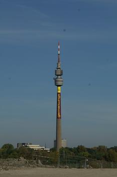 Florianturm, Dortmund.