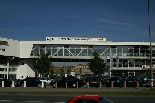 BMW-Niederlassung Dortmund