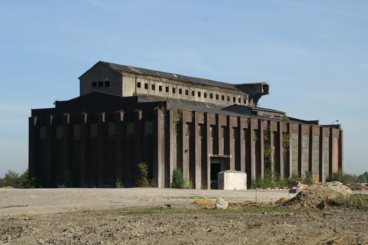 Ammoniakhalle Poenix West, Dortmund-Hörde