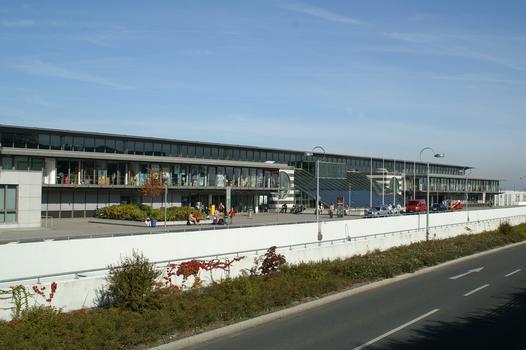 Dortmund Airport