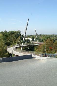 Erzbahnschwinge, Bochum
